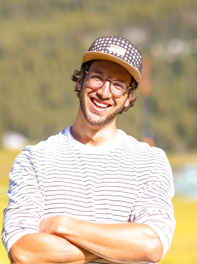 Profil bild Simon W